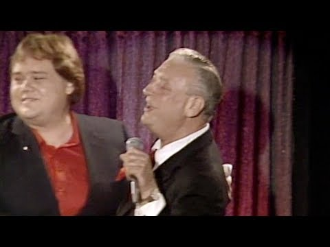 Rodney Dangerfield, Louie Anderson and Countless Fat Jokes 1984