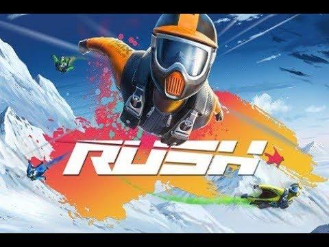 de5b32b6f81c The VR Shop - RUSH - Gear VR Gameplay - YouTube