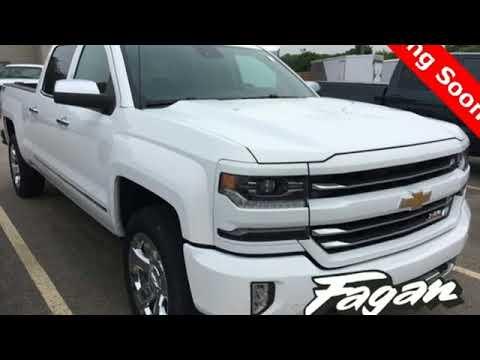 Used 2016 Chevrolet Silverado 1500 Janesville Wi Rockford Wi 18rt378