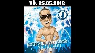 Wir sind Malle - Stefan Stürmer (Preview | Hörprobe | Trailer)