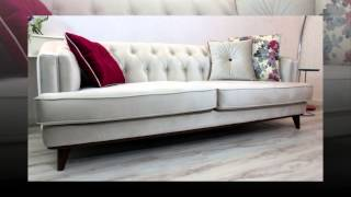 Elvin Modern Sofa Set - Furkey - Your Only Source for Quality Turkish Furniture