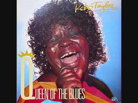 Koko Taylor - Queen Of The Blues (Full Album)