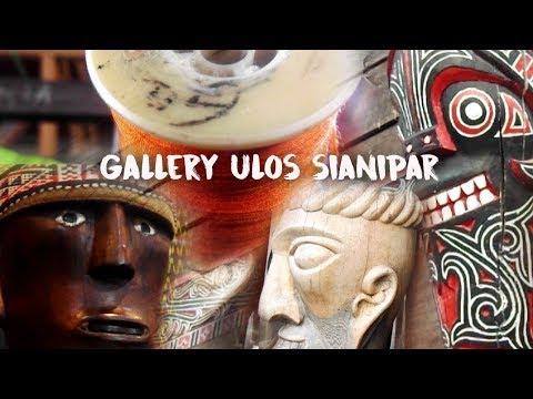Gallery Ulos Sianipar (Berasa di samosir ) -   Melalak #12