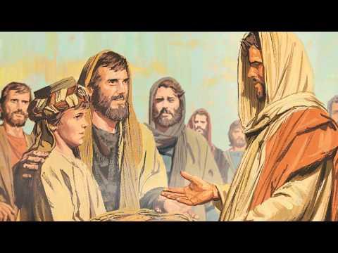 hqdefault - Jésus Messie: Le serviteur