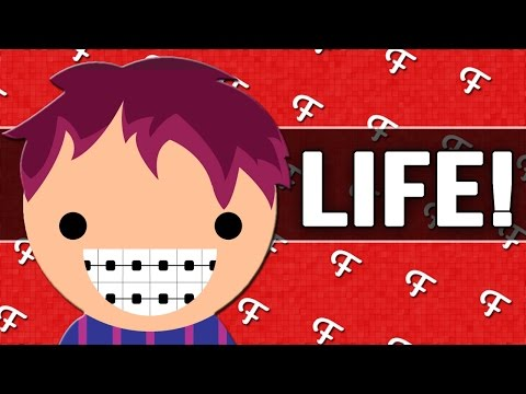 Life The Game!