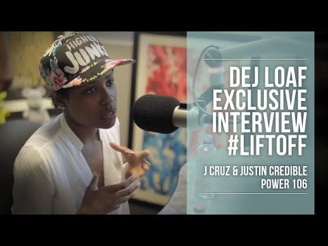 "Dej Loaf talks ""Try Me"", Jordans and Growing Up in Detroit"