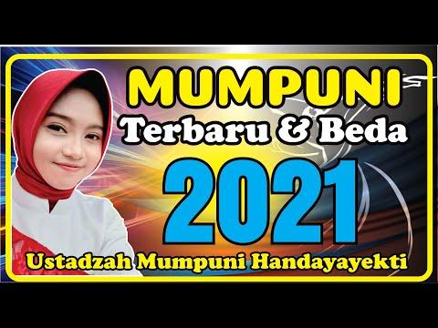 Mumpuni Terbaru 30 Januari 2021[Full HD] - Ceramah Ngapak Lucu Ustadzah Mumpuni Handayayekti Terbaru