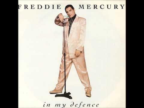 Freddie Mercury  In My Defence Orchestral Mix