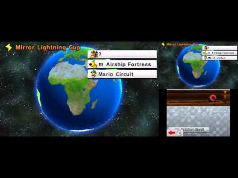 Mario Kart 7 Worldwide Wi-fi Races 19