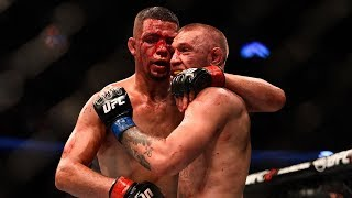 Nate Diaz Tells Conor McGregor Critics to Shut the F*ck Up