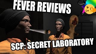 Why You Should Play SCP: Secret Laboratory | Fever Reviews