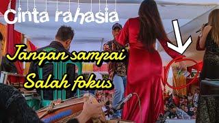 Download Lagu CINTA RAHASIA (Elvy Sukaesih) - FULL KOPLO mp3