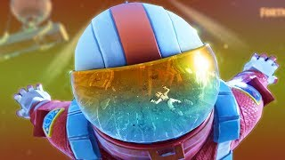 Fortnite NEW Battle Pass Nous emmènera dans l'espace!? (Fortnite Battle Royale)