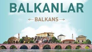 Video BALKANLAR'DA TİKA download MP3, 3GP, MP4, WEBM, AVI, FLV Juni 2018