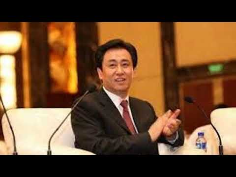 Who Is Xu Jiayin? Real Estate Tycoon Becomes China's New Richest Man