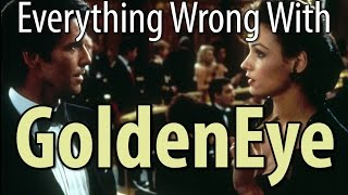 Everything Wrong With GoldenEye In 14 Minutes Or Less Thumb