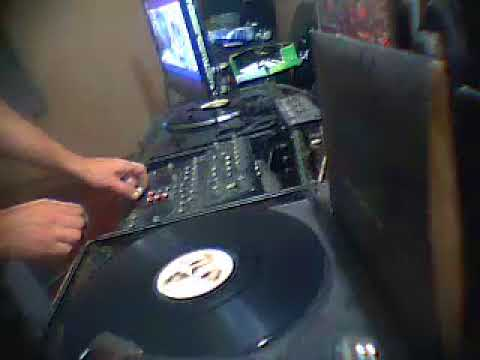 SET FLASH COOL RAP FLASH DE ONTEM NO VITRINE MIX DJ MASTER D DANIEL