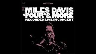 Miles Davis - Joshua / Go-Go(Theme and Announcement) from