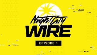 Cyberpunk 2077 — Night City Wire: Episode 1