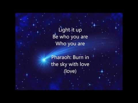 shooting stars lyric - monster high