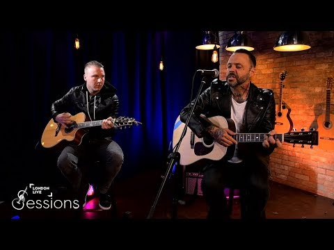 Blue October  I Hope Youre Happy  London  Sessions