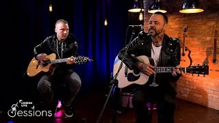 Blue October I Hope You Re Happy London Live Sessions