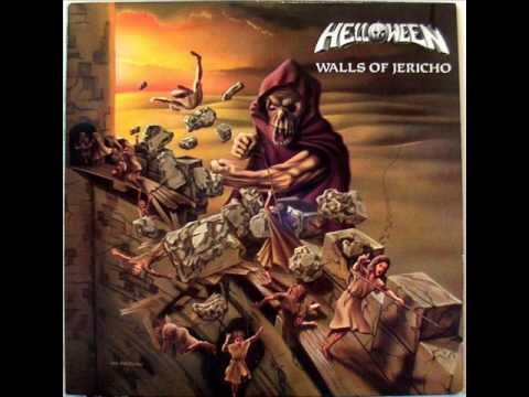 helloween victim of fate