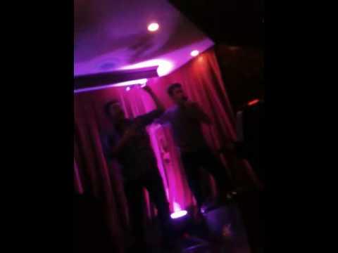 Karaoke at Kings!