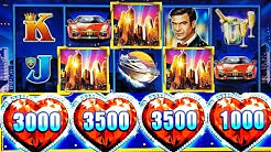 Lock it Link Slot Machine Max Bet Free Games & LOCK It Link Feature Won | Live Slot Play w/NG Slot