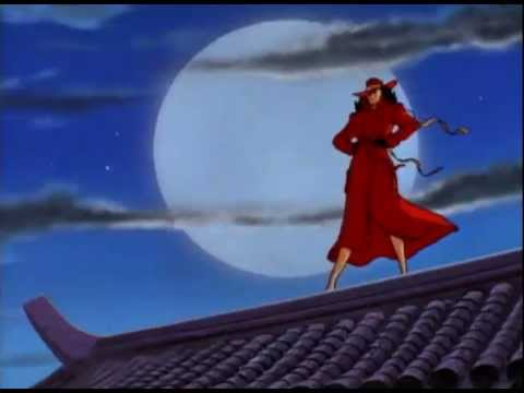 Where In The World Is Carmen Sandiego (intro)