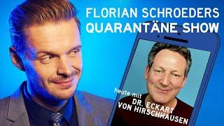 Die Corona-Quarantäne-Show vom 27.03.2020 mit Florian & Eckart