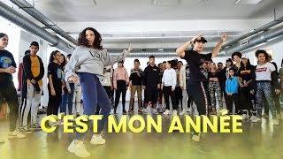 Vegedream - C'est mon année   Dance Choreography