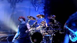 Sonata Arctica - Unopened live Tivoli Vredenburg May 3 2015 Utrecht, The Netherlands