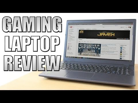 Affordable PC Specialist Editing/Gaming Laptop!