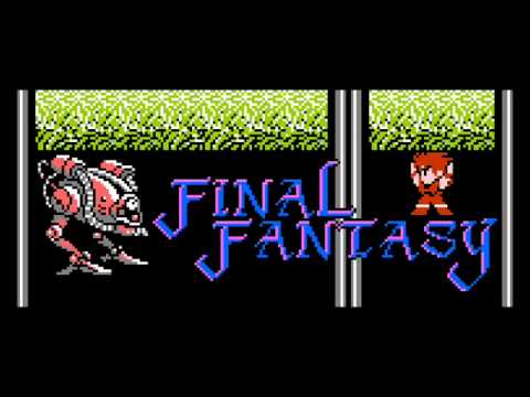 Final Fantasy RPGcast - Part 5: Legends of the Fiendish Temple