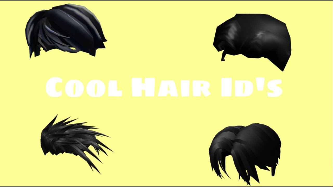 Cool Hair Ids Requested Siimplyperla Youtube