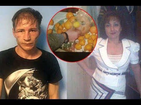 Муж и Жена Каннибалы из Краснодара убили и съели 30 человек. ЖЕСТЬ