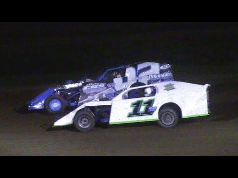UEMS E-Mod Feature | McKean County Raceway | 9-28-17