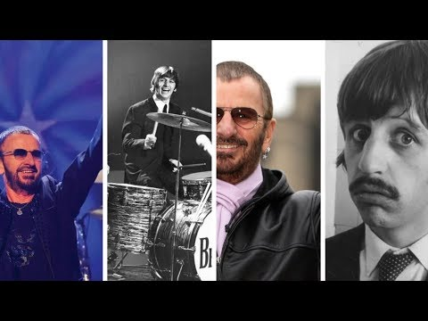 Ringo Starr: Short Biography, Net Worth & Career Highlights