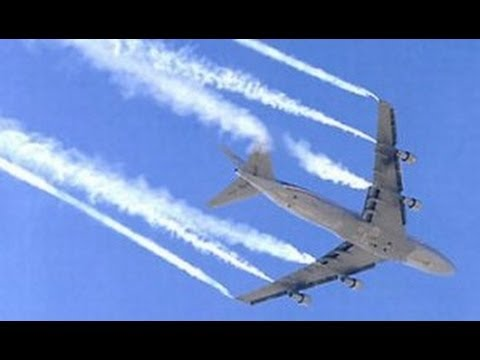 Jesse Ventura on 9/11, Chem Trails and Conspiracy