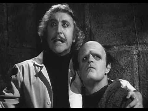 Young Frankenstein Movie Review | Young Frankenstein Discussion | Young Frankenstein the best Movie