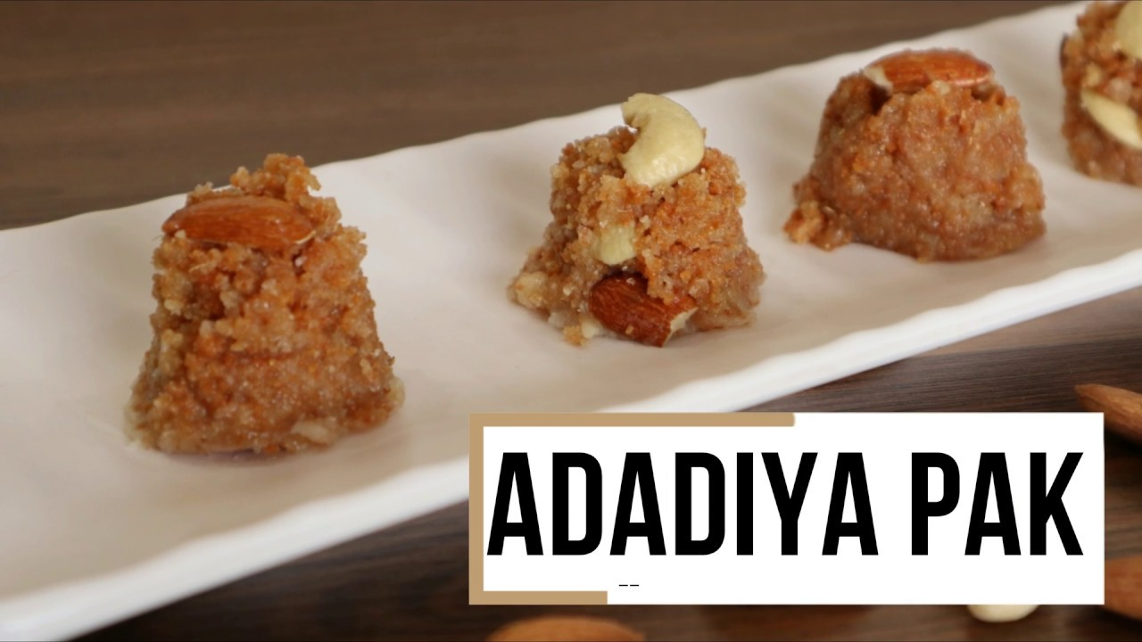 13 Best Gujarati Recipes   Popular Gujarati Recipes - NDTV ...