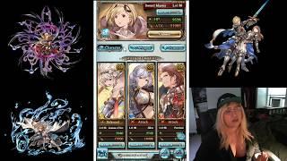Granblue Fantasy - How to level via Slimeblasting
