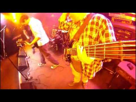Spotlight - The Red Zone - Madison, WI - Bass Cam