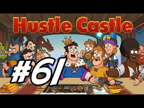 Hustle Castle - 61 -