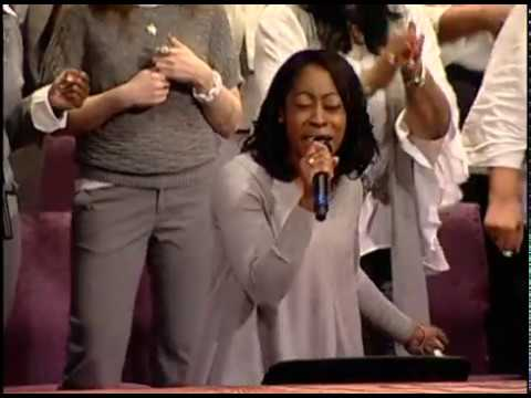 Mount Zion Baptist Church Choir, Nashville, TN - March 19, 2017