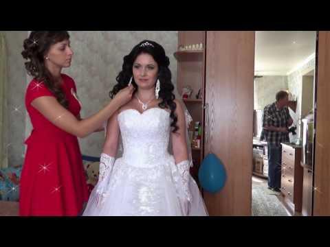 Сборы жениха и невесты, Фото-видеосъемка , Саратов, Видеостудия Престиж тел. 89042443824, Маргарита