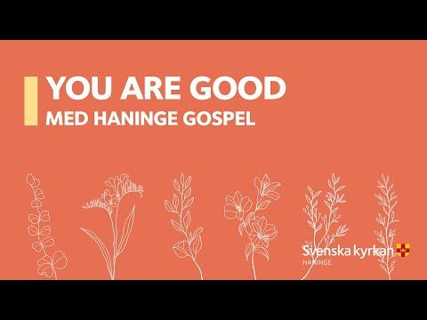 You are good - Haninge gospel