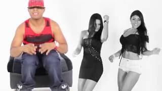Todas Estan Solteras JHONIER el mas que compone ft Nova Glow, Negro el Mou [Official Video]