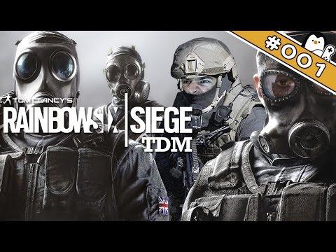 matchmaking rainbow 6 siege